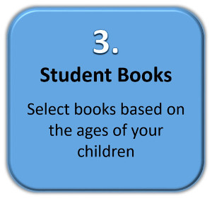 Select Student Books