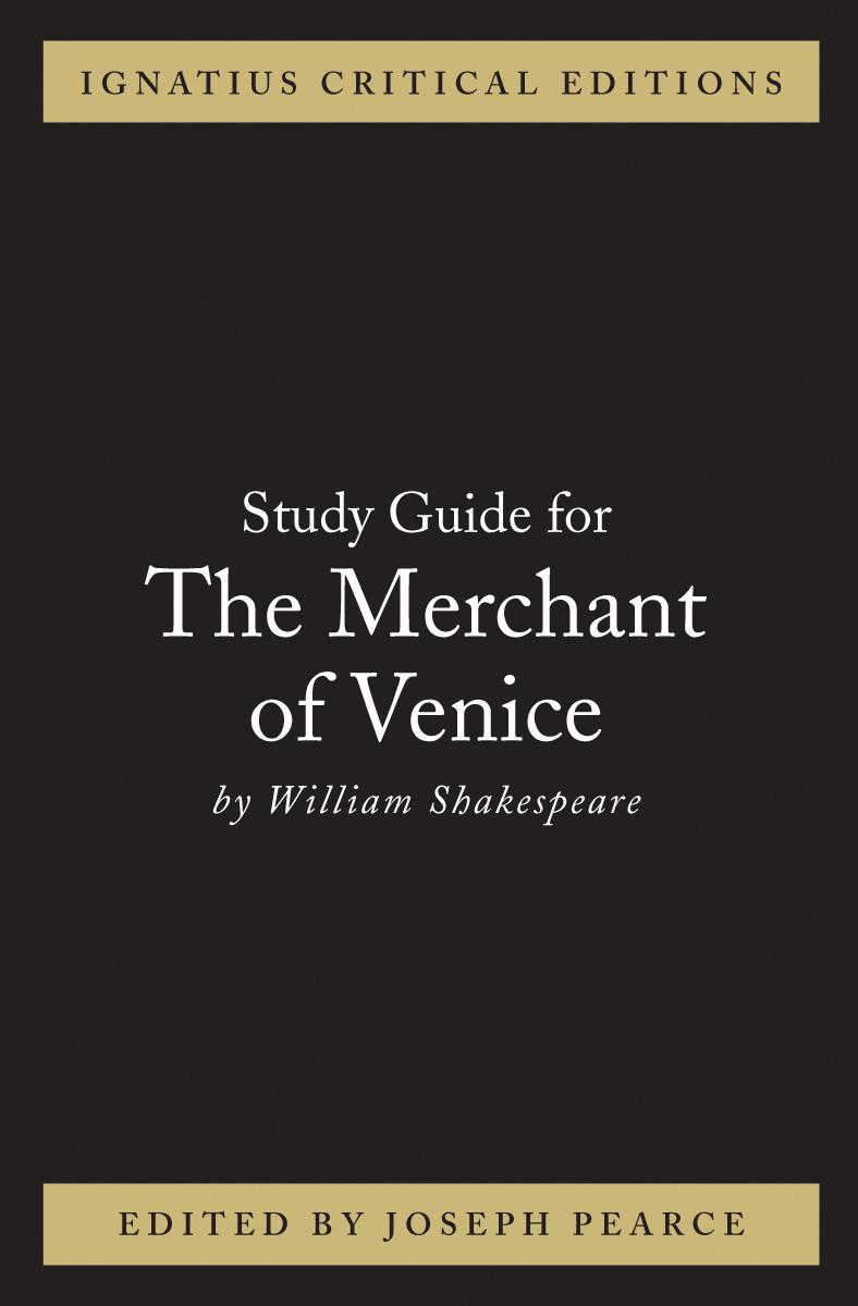 merchant of venice study guide ignatius critical edition rh rchistory com merchant of venice study guide free download merchant of venice study guide questions